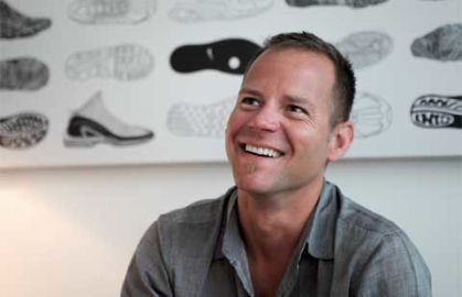 Tim Hershey, Vice President, Nike Global Merchandising, A Two-Pronged Approach to Professional Development, Strategic IQ participant, Changing the Game participant, HBS Executive Education