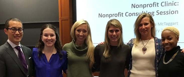 Pursuing an Interest in Nonprofits at HBS