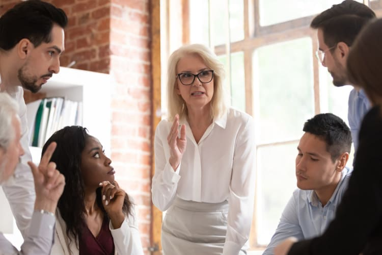5 Characteristics of a Courageous Leader