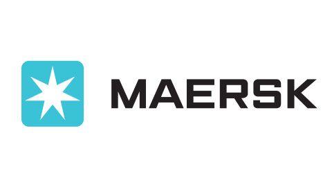 A.P Moller-Maersk Group company logo