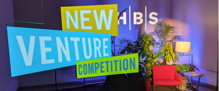 Harvard Business School New Venture Competition: Entrepreneurs Adapt in Challenging Times