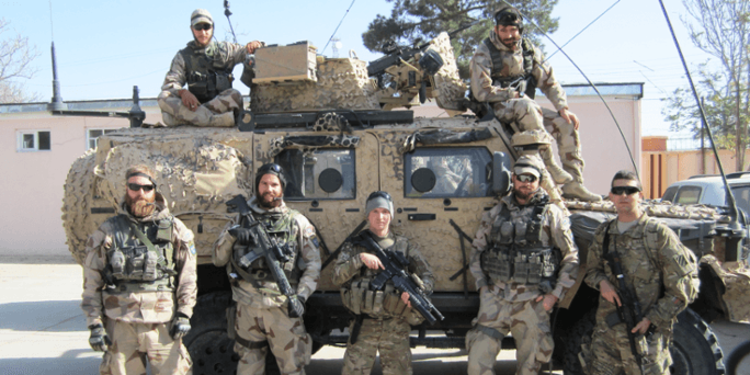 How One Army Veteran Leveraged CORe to Realize His Entrepreneurial Vision