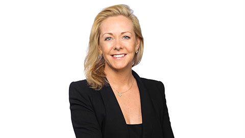Clare Reichenbach