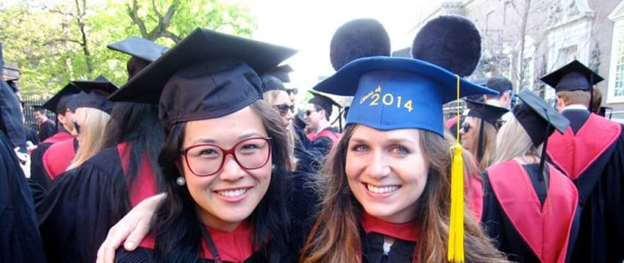 Using an MBA for a Career Change