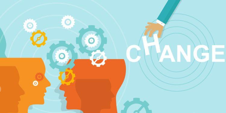 A 3-Step Change Management Framework for Businesses