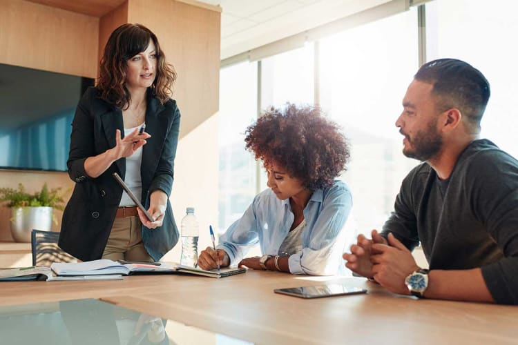How to Influence Without Authority in the Workplace