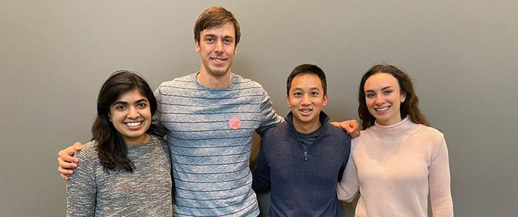 A Day in the Life of a Social Entrepreneur and First-Year HBS Student: Jerren Chang (MBA/MPP 2021)