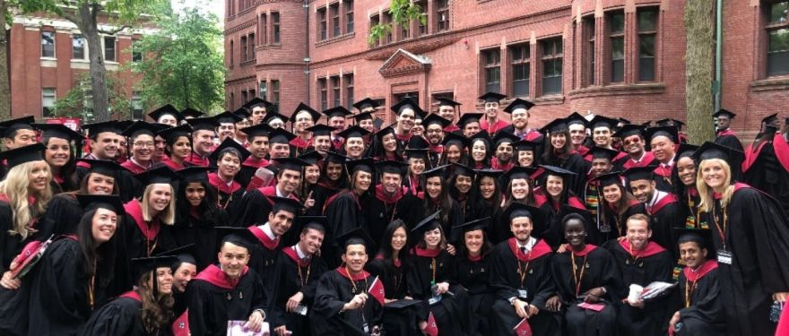 How I Used the HBS Community to Hone My Professional Goals