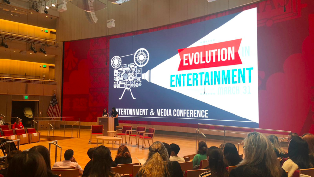 Evolution in Entertainment: A Recap of the 2019 Entertainment & Media Conference