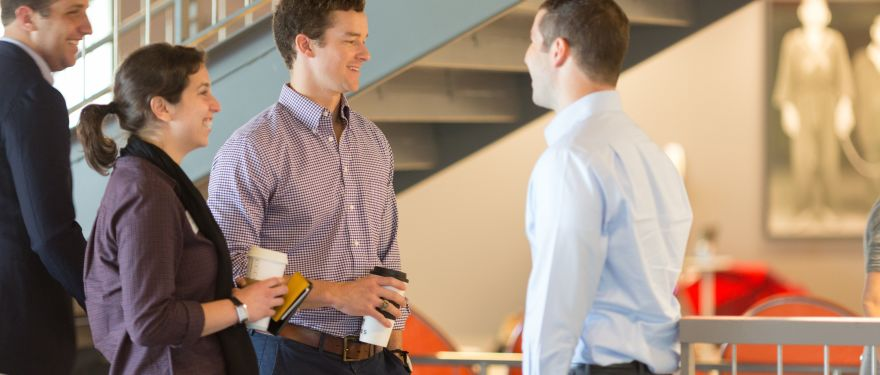 New Hires Means a New Normal: How to Onboard Fresh MBAs for Mutual Success