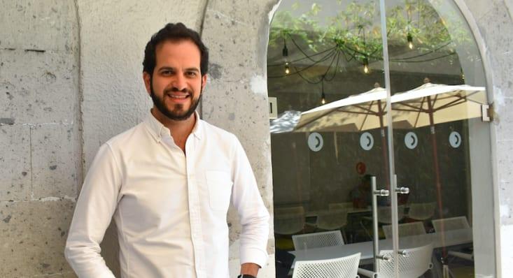SEI25 Series: Pato Bichara (MBA 2015), CEO, Collective Academy