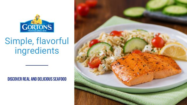 Why We Recruit: Gorton's Seafoods