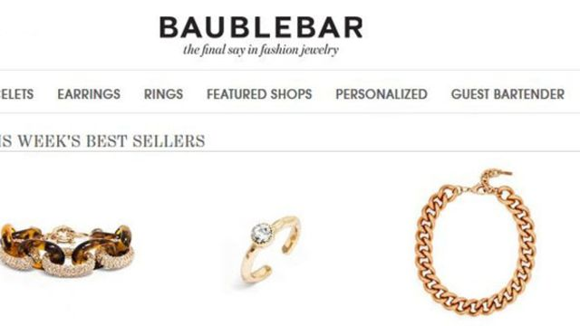 BaubleBar Brought to Life, and Other Tales of Joining a Start-up