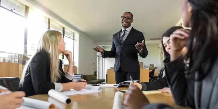 6 Leadership Skills You Need for Business Success