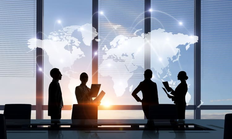 4 Skills You Need to Get Involved in International Business