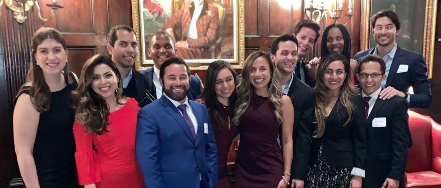 Meet the Latino Student Organization