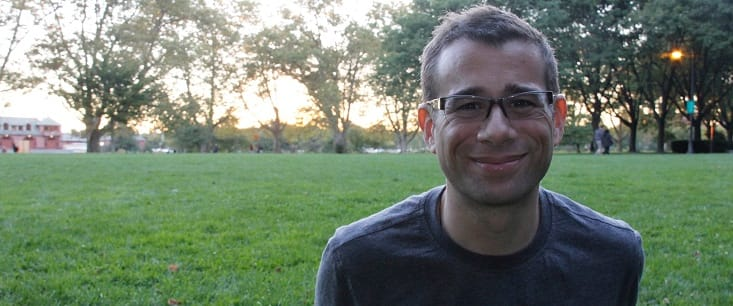 Meet Your Program Manager: Eric Etcovitch, Los Angeles IFC