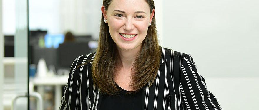 Balancing Act: Kate Eberle Walker's Action Plan for C-suite Diversity