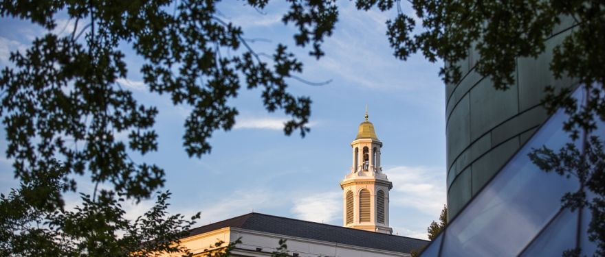 From Britain to Boston: Two Years at HBS