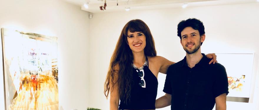 When Ideas Become Reality: Entrepreneurship at HBS