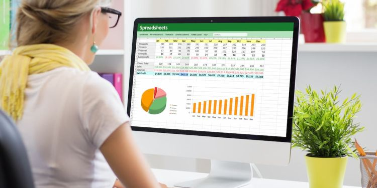 What to Keep in Mind When Creating Data Visualizations in Excel