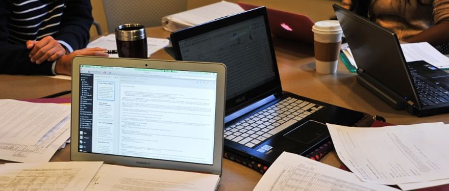 CS50 for MBAs: Coding at HBS