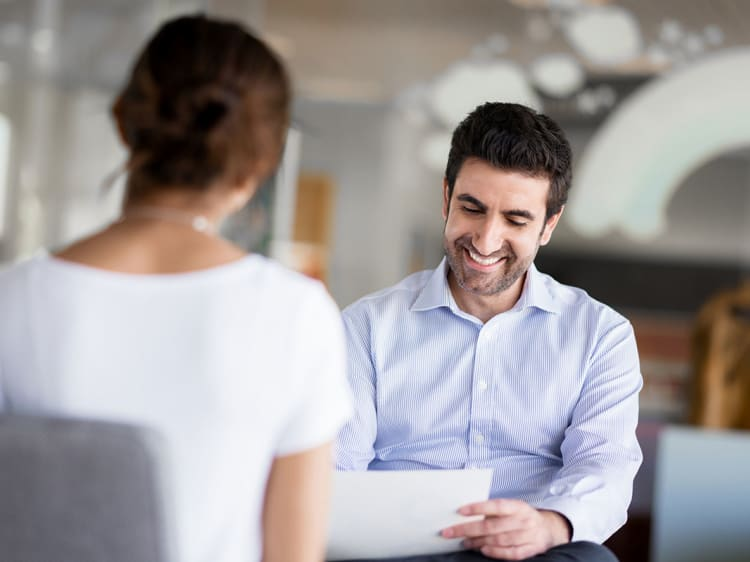 5 Common Mistakes People Make Before, During, and After a Job Interview