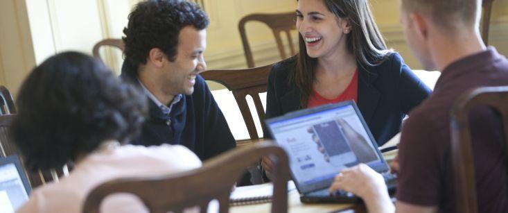 Harvard Business School Announces Social Enterprise Loan Repayment Assistance Program