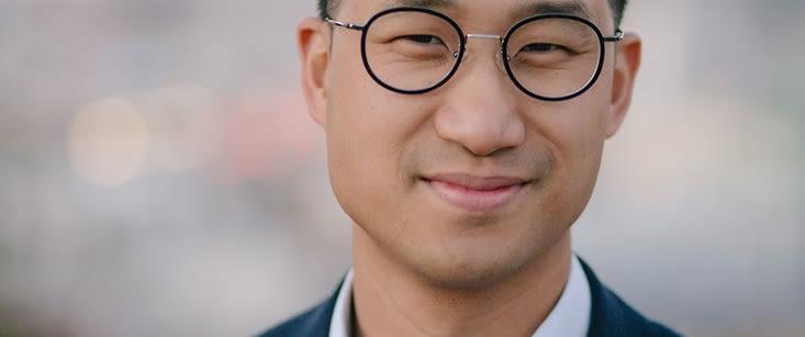 SEI25 Series: Henry Tsai (MBA 2017)