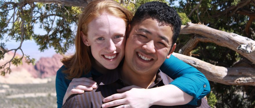 HBS Partner Feature: Love Doesn't Need a Zip Code