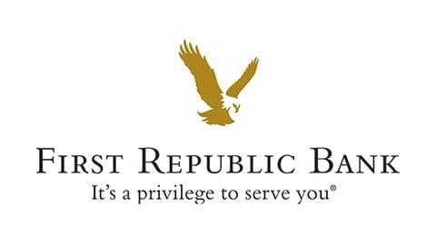 first republic bank logo