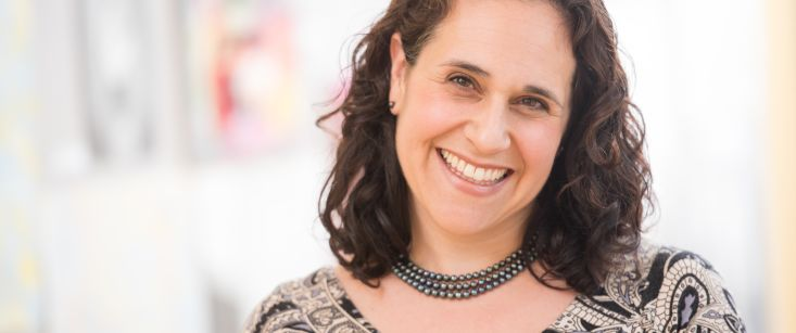 Leadership In Challenging Times: Shannah Varon (MBA 2009)