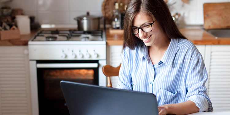 8 Tips for Working from Home Effectively