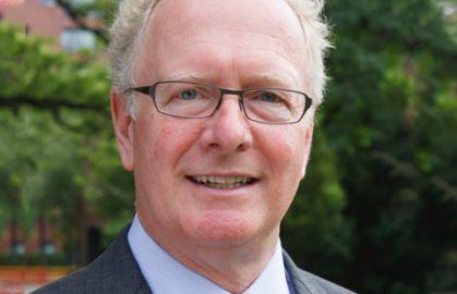 Derek C.M. van Bever, faclty member, Disruptive Innovation: Strategies for a Successful Enterprise, HBS Executive Education