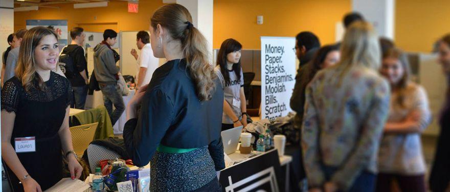 2017 Harvard Startup Fair