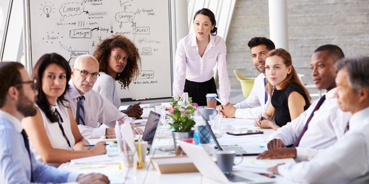 6 Tips for Managing Global & International Teams