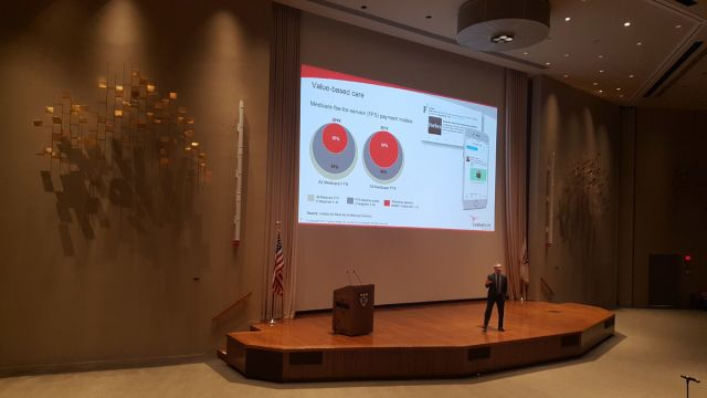 Through The Eyes of The Patient: A Recap of The 13th Annual Health Care Conference