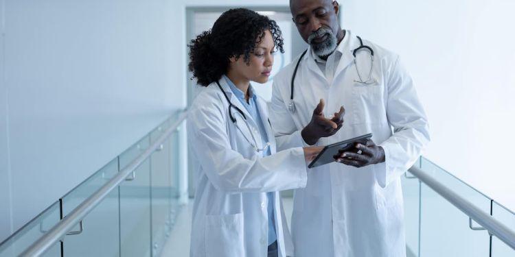 New Online Course Puts Learners at the Center of the Health Care Industry's Digital Transformation