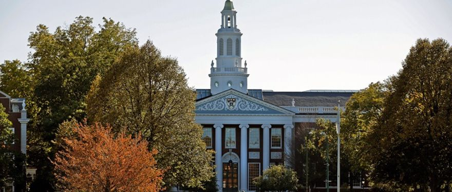 4 Unexpected Things I Learned at HBS