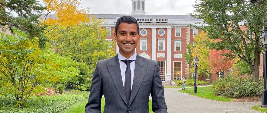 Leaving a Career in Tech for Venture Capital and Entrepreneurship