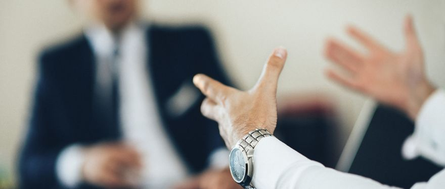 How to Engage a Search Firm