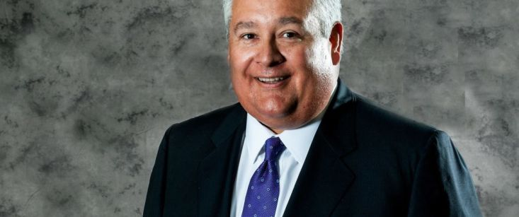 Leadership In Challenging Times: Mark Contreras (MBA 1988)