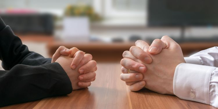 4 Different Approaches to Negotiation